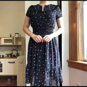 Dresses & Skirts - Light weight summer short sleeve dress